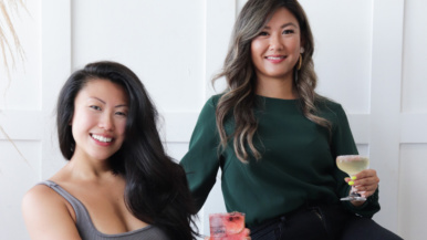 This home cocktail business almost lost everything when it was hacked